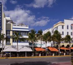 南海灘布里克沃特酒店