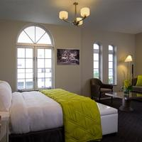 Hotel Breakwater South Beach Guestroom