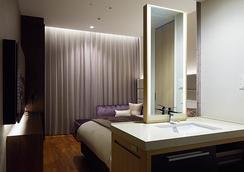大阪普米爾三井花園飯店 - 大阪 - 浴室
