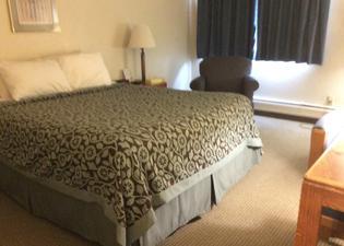 蘇瀑戴斯酒店