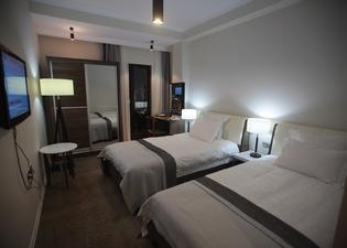 納里卡拉城堡酒店