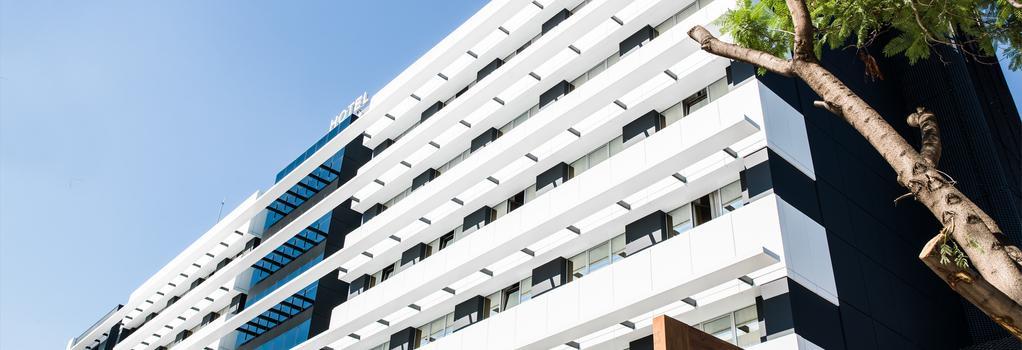 Occidental Murcia Siete Coronas - 穆爾西亞 - 建築