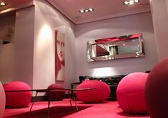 理想設計酒店 - 巴黎 - 大廳