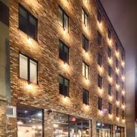 Hotel Rl By Red Lion Brooklyn Bed-stuy Hotel Front