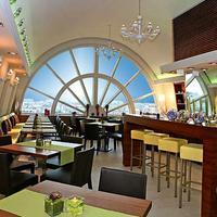 Vienna Marriott Hotel Bar/Lounge