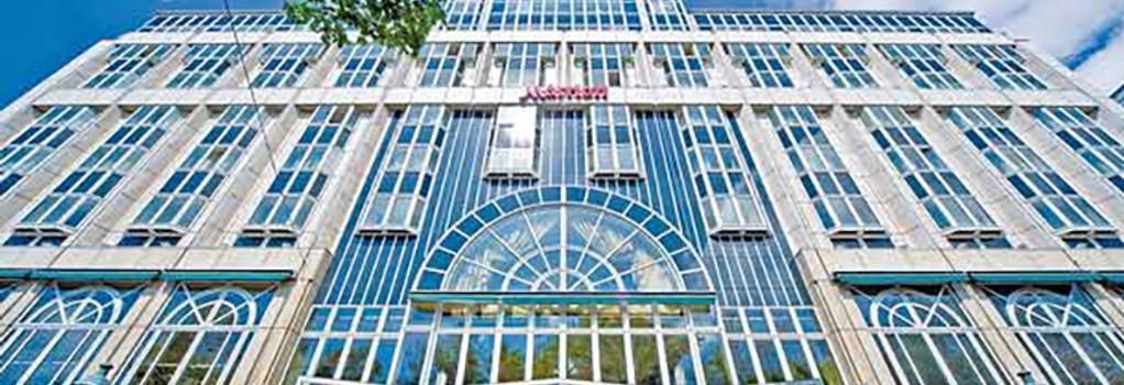 Vienna Marriott Hotel - 維也納 - 建築