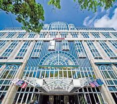 維也納萬豪酒店