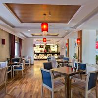 Sealife Family Resort Hotel Hotel Bar