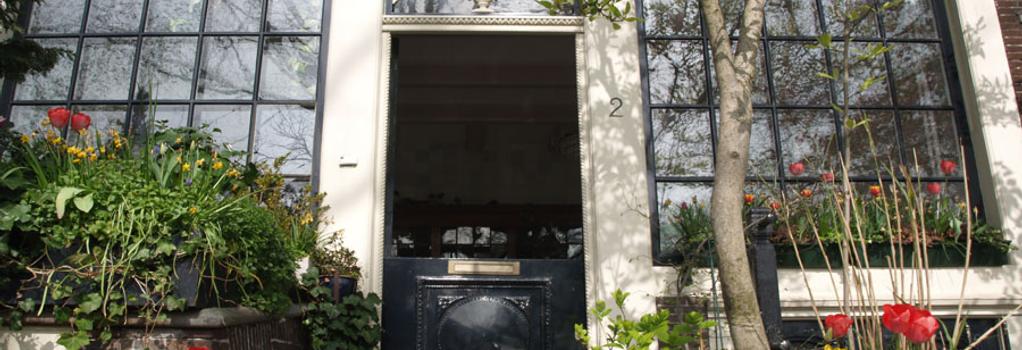 De Baronie B&b - 阿姆斯特丹 - 建築