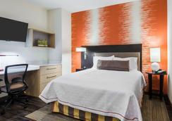 亞特蘭大市中心希爾頓欣庭套房酒店 - 亞特蘭大 - 臥室