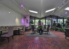 斯坦福特勒斯旅館 - 帕羅奧多 - 大廳