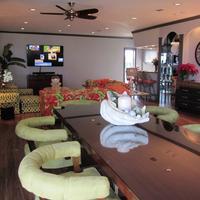 Gaido's Seaside Inn In-Room Dining
