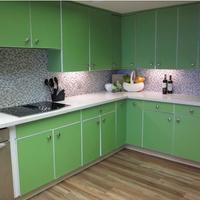 Gaido's Seaside Inn In-Room Kitchen