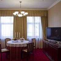 Business-Hotel Kupecheski In-Room Dining