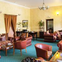 Business-Hotel Kupecheski Lobby Lounge