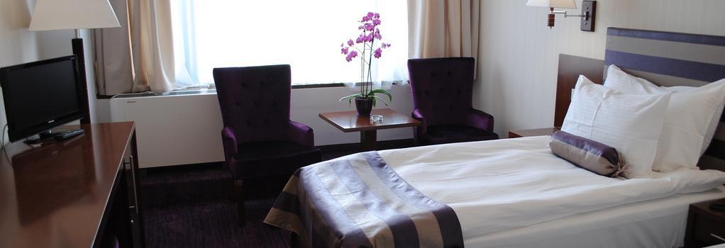 Grand Hotel Napoca - 克盧日-納波卡 - 建築