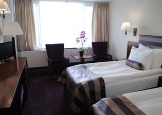 納波卡大酒店
