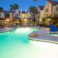 Holiday Inn Club Vacations AT Desert Club Resort Pool