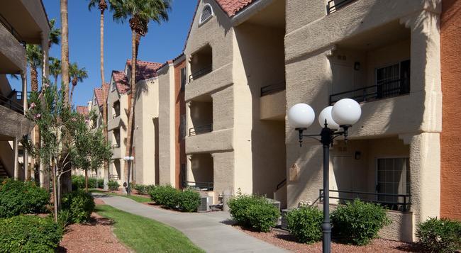 Holiday Inn Club Vacations AT Desert Club Resort - 拉斯維加斯 - 建築