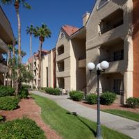 Holiday Inn Club Vacations AT Desert Club Resort Exterior