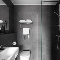 The Student Hotel Eindhoven Bathroom