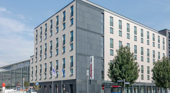 Hampton by Hilton Frankfurt City Centre Messe - 法蘭克福 - 建築