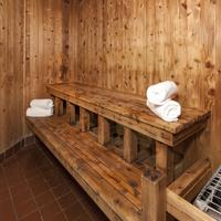 Inn On Lake Superior Sauna