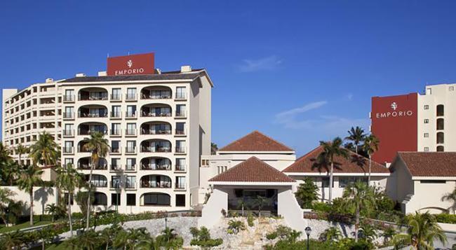 Emporio Hotel & Suites Cancun - 坎昆 - 建築