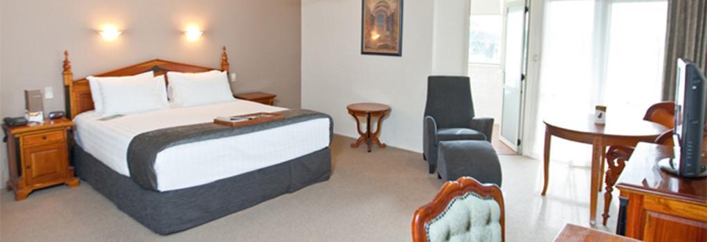 Rydges Rotorua - 羅托魯阿 - 臥室