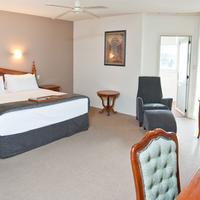 Rydges Rotorua Guestroom