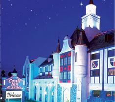 阿納海姆城堡套房酒店