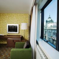 Belgrade Art Hotel Guest room