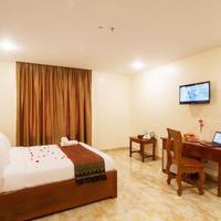 Samnang Laor Phnom Penh Hotel Guestroom View