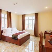Samnang Laor Phnom Penh Hotel Guestroom