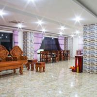 Samnang Laor Phnom Penh Hotel Lobby