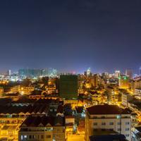 Samnang Laor Phnom Penh Hotel City View