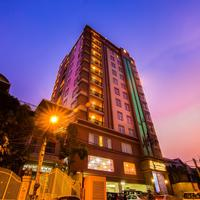 Samnang Laor Phnom Penh Hotel Featured Image
