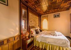 藍河飯店 - 金邊 - 臥室