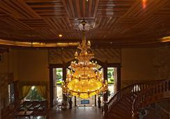 藍河飯店 - 金邊 - 大廳