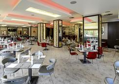 中央公園酒店 - 索非亞 - 餐廳