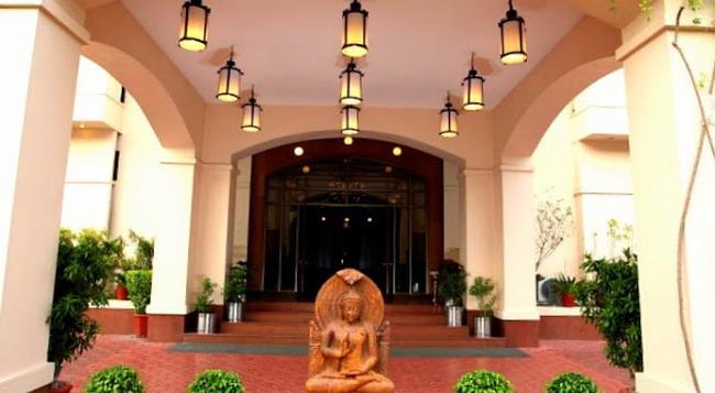 Hotel Paras Mahal - 烏代浦 - 建築