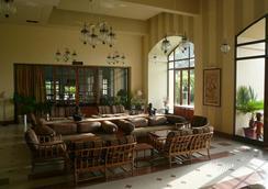 帕拉斯馬哈爾酒店 - 烏代浦 - 休閒室