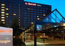 Glasgow Marriott Hotel
