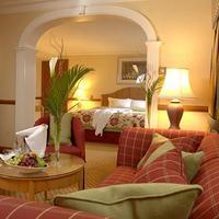 Glasgow Marriott Hotel Guest room
