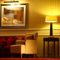 Glasgow Marriott Hotel Suite