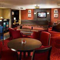 Glasgow Marriott Hotel Bar/Lounge