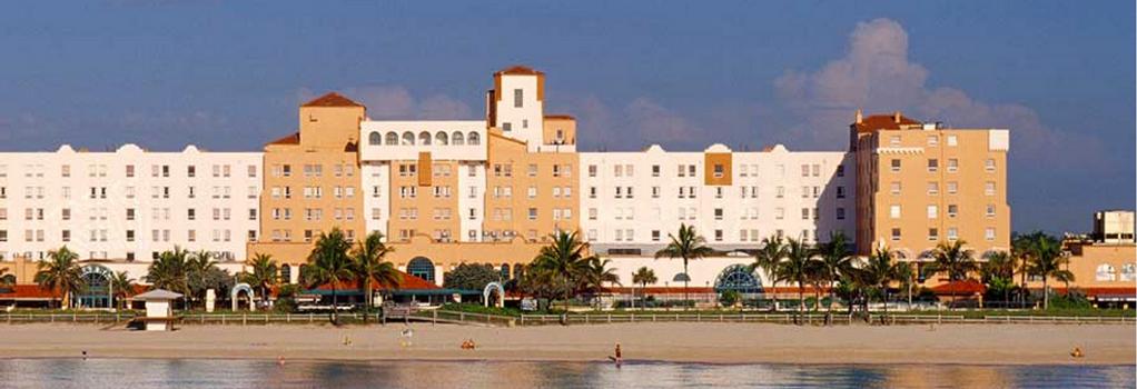 Hollywood Beach Resort Cruise Port - 好萊塢 - 建築