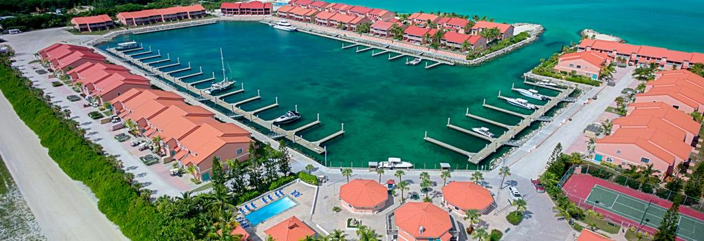 Bimini Sands Resort & Marina - Port Royal - 建築