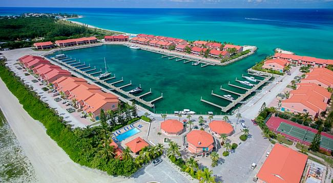Bimini Sands Resort & Marina - Port Royal - 建築