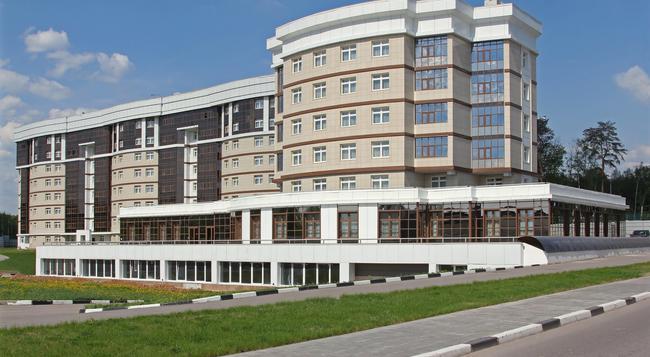 Alliance Greenwood Hotel - 莫斯科 - 建築